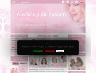 astrozeit24.at screenshot