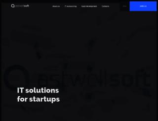astwellsoft.com screenshot