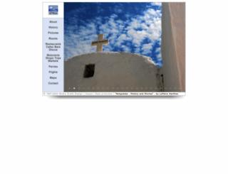 astypalaia.com screenshot