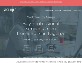 asuqu.com screenshot