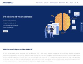 ata.com.tr screenshot