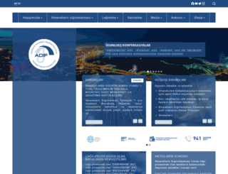 atabank.com screenshot