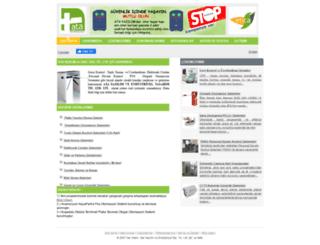 atayazilim.com.tr screenshot