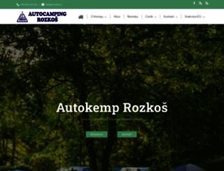 atcrozkos.cz screenshot