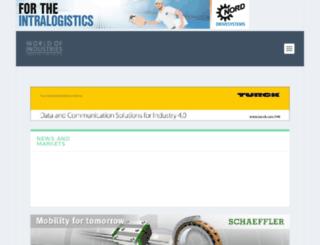 ate-magazine.com screenshot