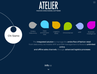atelier98.com screenshot