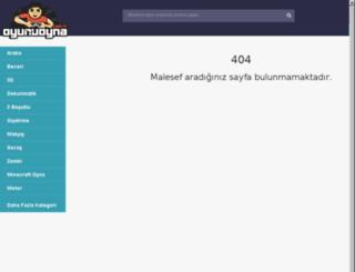 ates-ve-su.oyunuoyna.com.tr screenshot