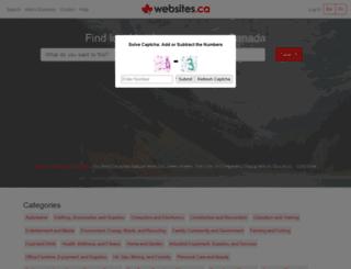 atheistbus.ca screenshot
