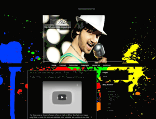 atif-aslam-music.blogspot.in screenshot