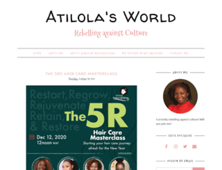 atilola.blogspot.com screenshot