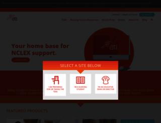 atitesting.com screenshot