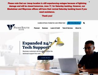 atlanticnationalbank.com screenshot