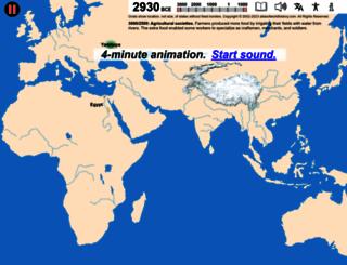 atlasofworldhistory.com screenshot