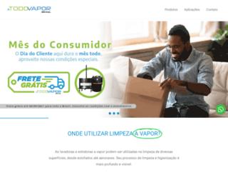 atodovaporbrasil.com.br screenshot