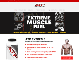 atpextreme.com screenshot