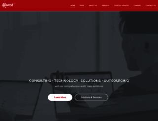 atquest.com screenshot