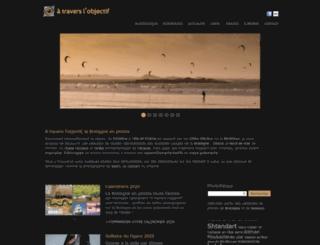 atraverslobjectif.com screenshot