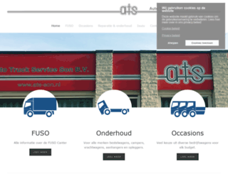 ats-son.nl screenshot