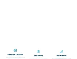 ats-ware.com screenshot
