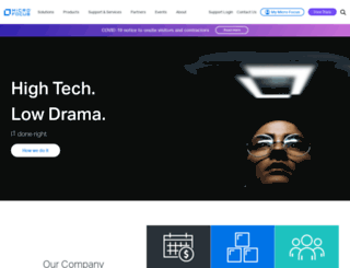 attachmategroup.com screenshot