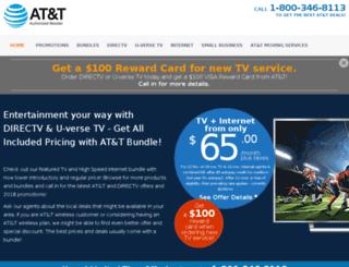 attoffer.com screenshot