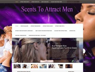 attractmen.org screenshot
