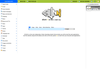 atunn.com screenshot