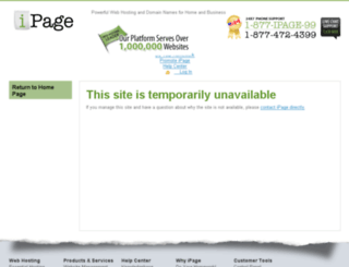 audiobookone.com screenshot