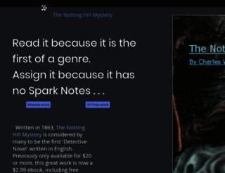 audiobooks.org screenshot