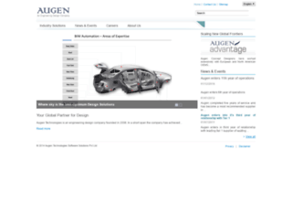 augentech.com screenshot