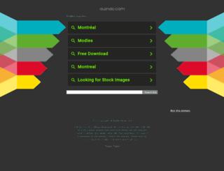 auindo.com screenshot