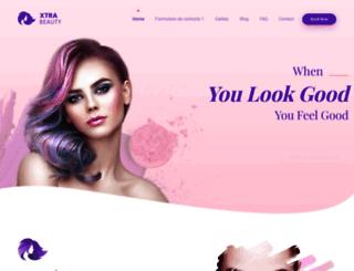 aumentatumemoriaya.com screenshot