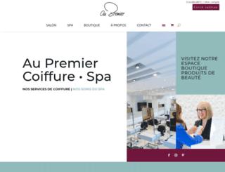 aupremier.com screenshot