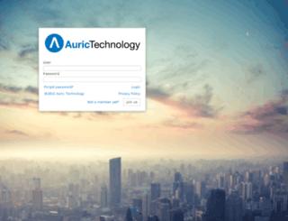 auricprospectorla.com screenshot