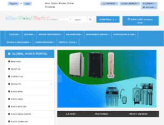 australia.atlasglobalmarket.com screenshot