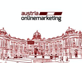 austria-onlinemarketing.at screenshot