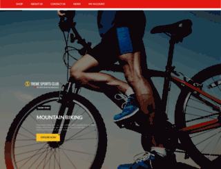 austrobike.com screenshot