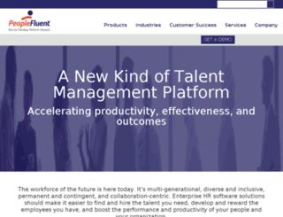 authoria.com screenshot