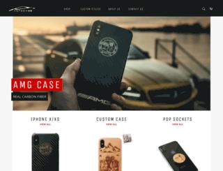 auto-case.com screenshot