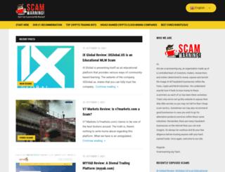 autobinaryrobots.com screenshot