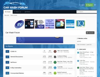 autocareforum.com screenshot