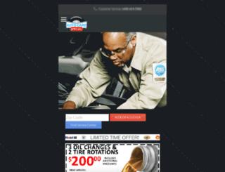 autocarespecial.com screenshot