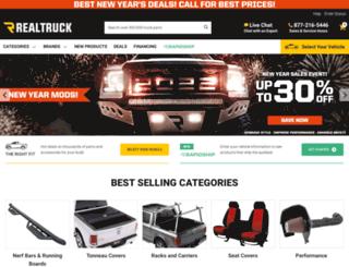 autocustoms.com screenshot