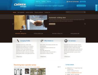 autodooroperators.com screenshot
