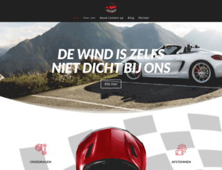 autodrive1.com screenshot