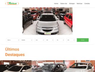 autoestilolages.com.br screenshot