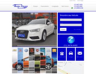 autofluxo.com.br screenshot