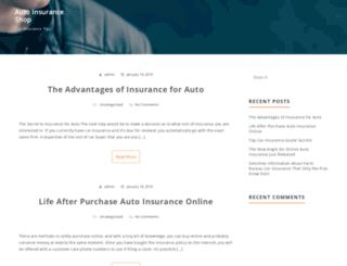 autogumeshop.com screenshot