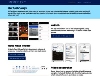 autojvx.com screenshot