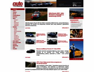 automagazin.rs screenshot